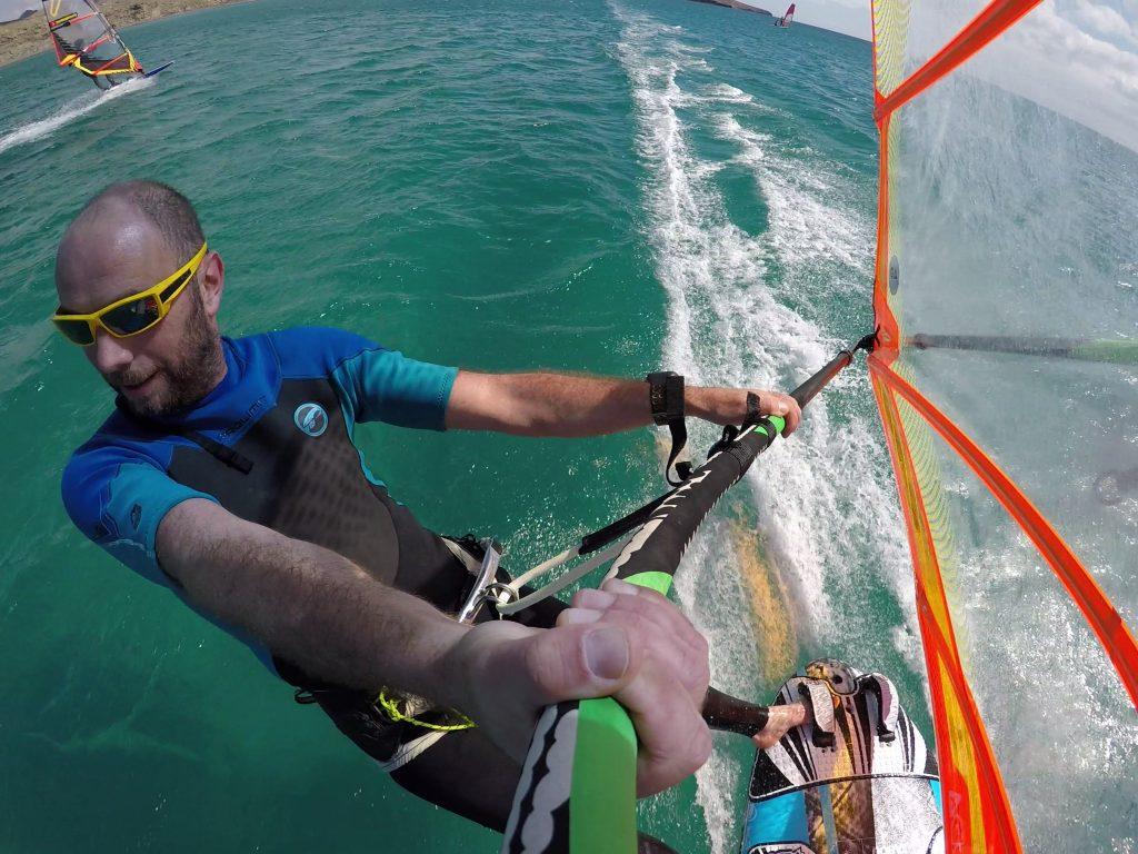 windsurf fuerteventura