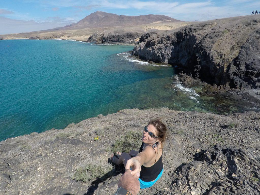 Trekking Lanzarote