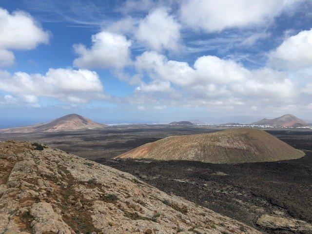 Lanzarote Trekking