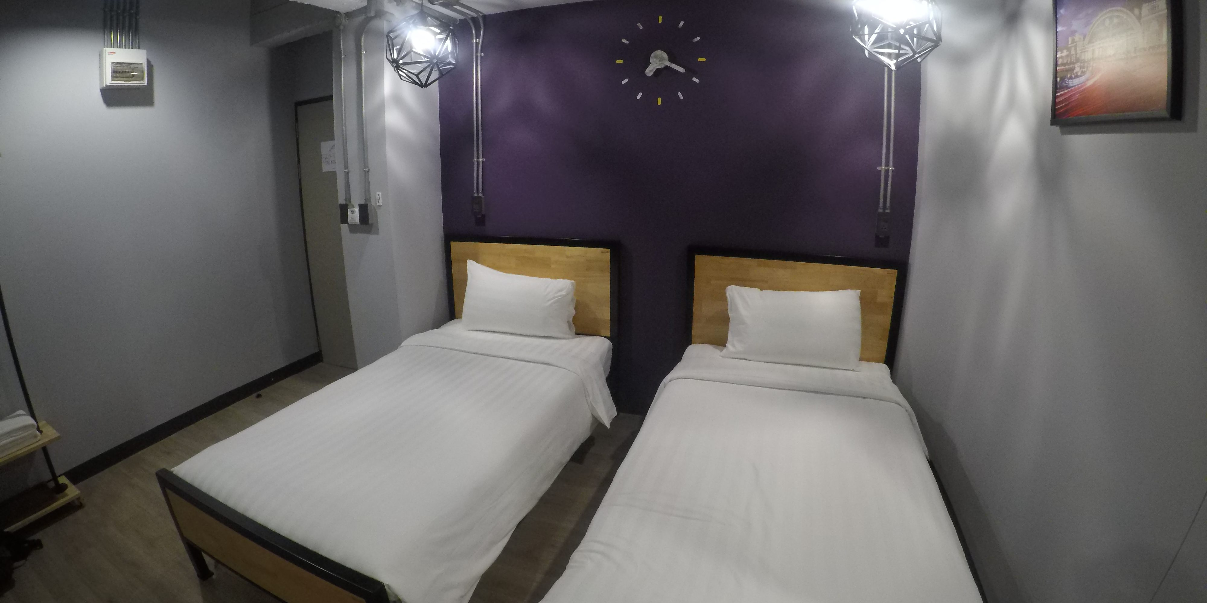 Dove dormire a Bangkok : 4 hotel da provare a meno di 30 euro