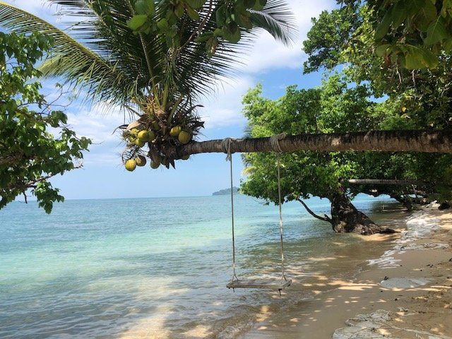Koh chang cosa vedere