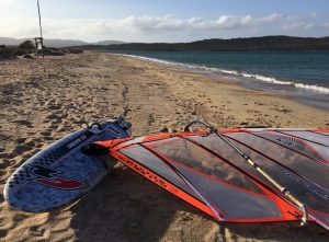 windsurf sardegna