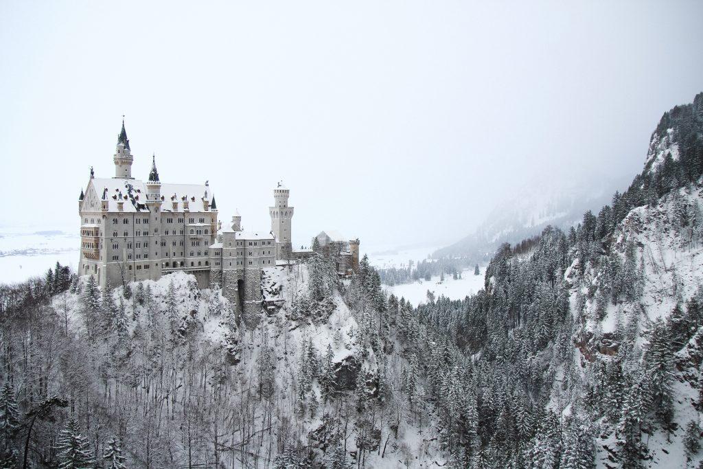 castello di Neuschwainstein