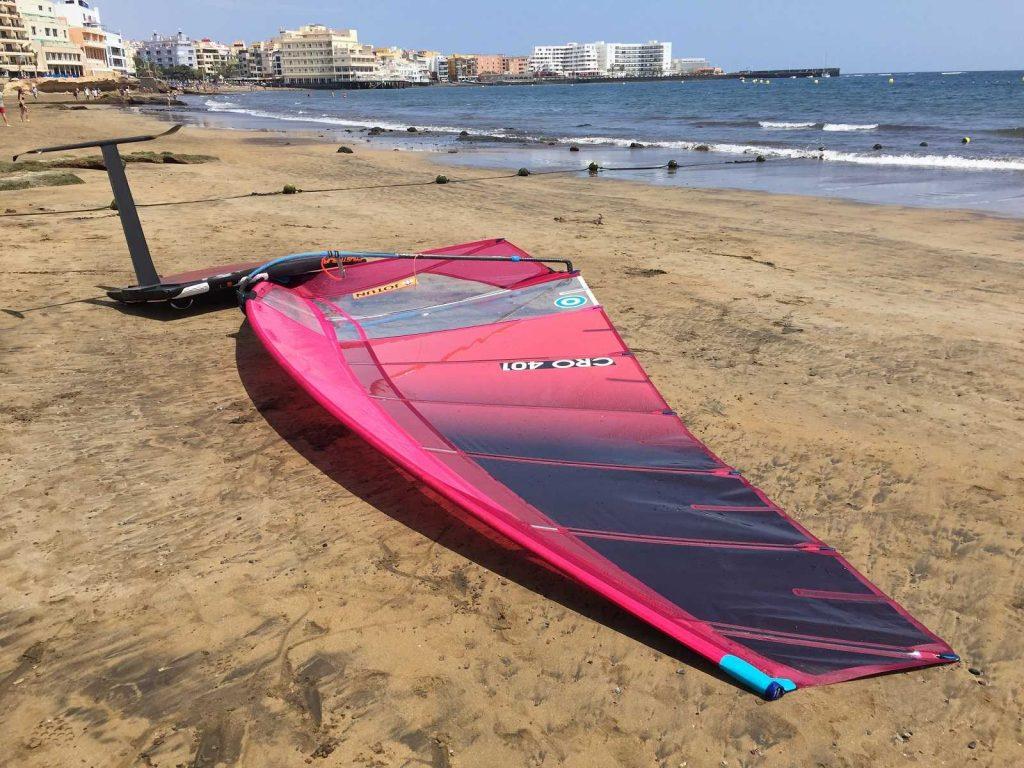 windsurf tenerife