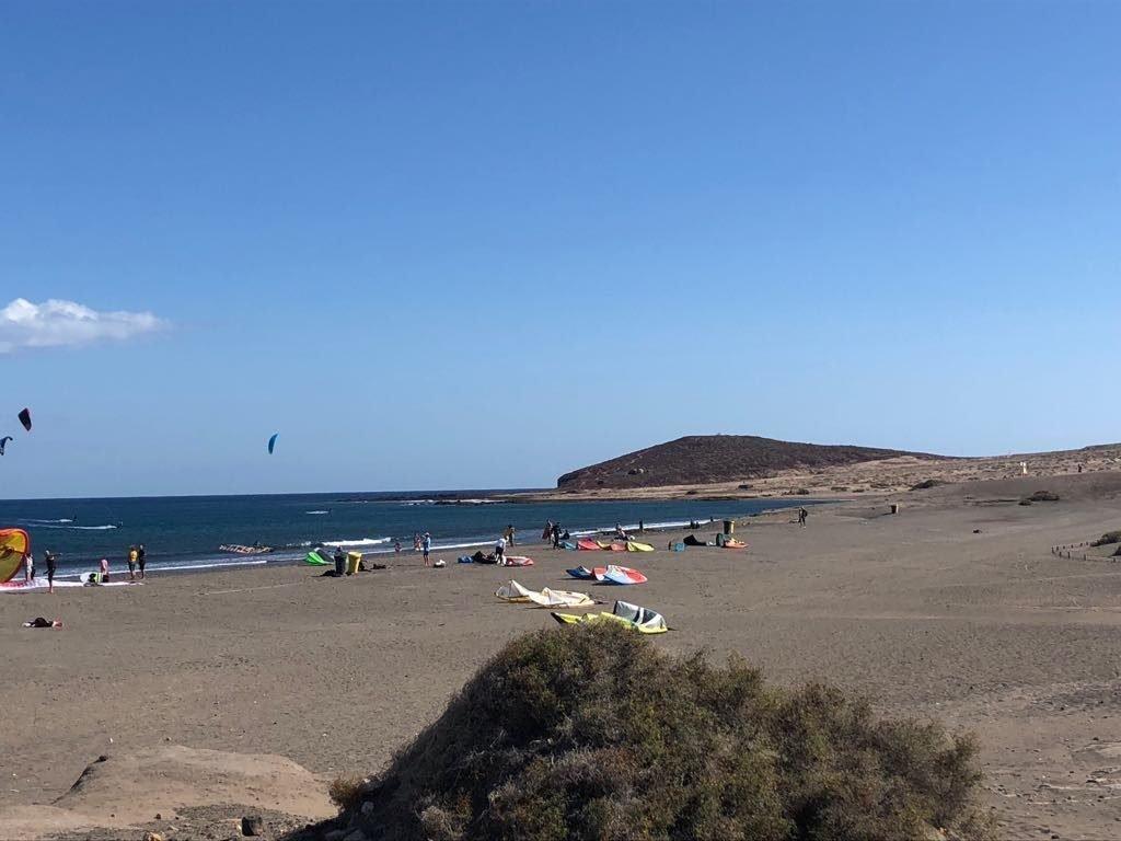 Spiaggia El Medano