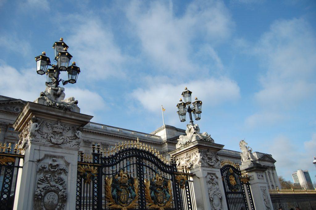 Londra itinerario