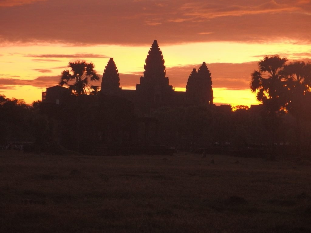 viaggiare in cambogia