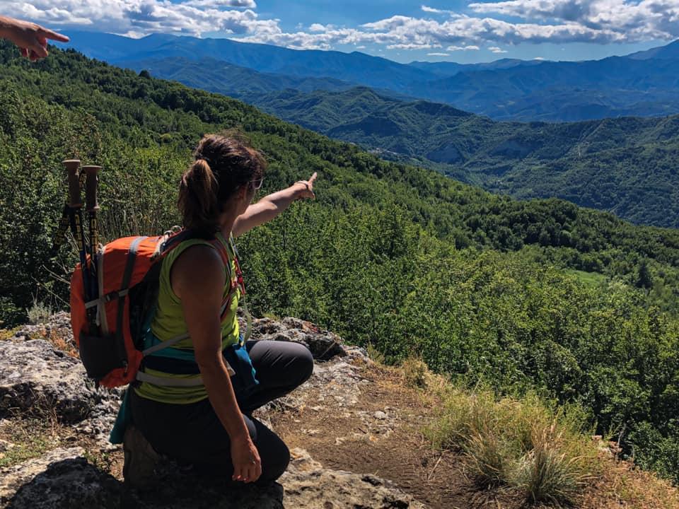 trekking ascoli piceno