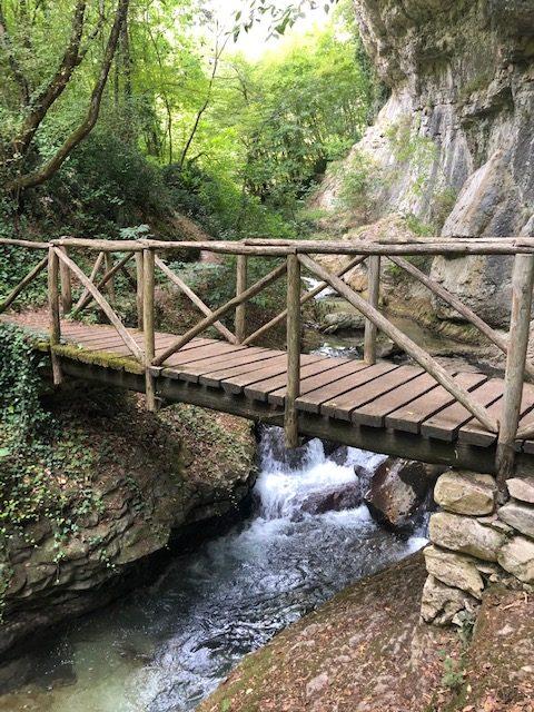sentiero scalelle
